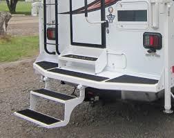 100 Truck Camper Steps Adventurer Special Features
