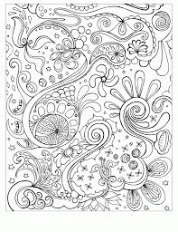 Simple Free Download Coloring Pages