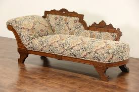 SOLD - Victorian Eastlake 1880 Antique Chaise Lounge Or Fainting ... Antique And Vintage Chaise Longues 1381 For Sale At 1stdibs Buy French Style Longue Bedroom Fniture From Authenticated Bb Italia Consignment Las Elite Lounges Living Room Chairs Online Overstock Our Best Accent For Your Home Office Spaces Catnapper Motion Recliners 4843 Powr Lift Project Refinish Vlog 1 Youtube White Leather Lounge Future Sofa Learn To Identify Fniture Chair Styles Modern Chaises Cantoni