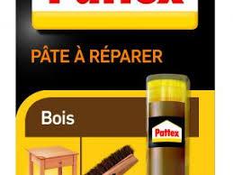 pattex pate a reparer pâte à réparer bois par lba