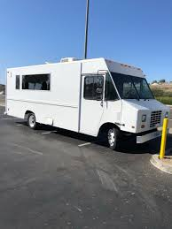 100 Commercial Trucks For Sale In California Catering Body Only In