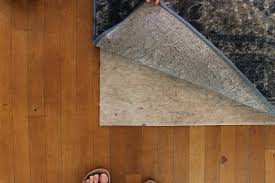 Best Felt Rug Pads For Hardwood Floors by Faithful With The Little Transitioning Into Our New Space Rug