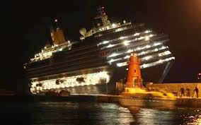 costa concordia sinking cruise critic message board forums