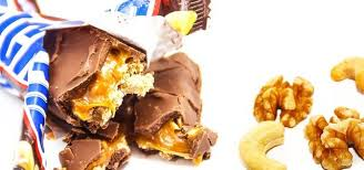 snickers selber machen statt kaufen so geht s