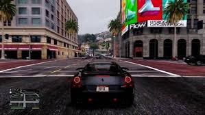 And enjoy GTA V