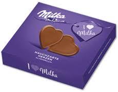 entdecke die milka produktvielfalt