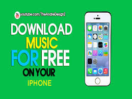How To Download Music For FREE Your iPhone iOS 9 2016