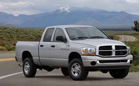 2003-2009 Dodge Ram 2500/3500 Heavy Duty Pre-Owned - Truck Trend