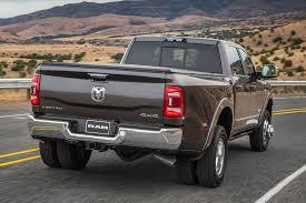 100 Doge Trucks 2019 Dodge Ram Heavy Duty Pickup HiConsumption
