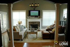 French Country Living Rooms Decorating by Magnificent Country Living Room Decorating Ideas With Additional