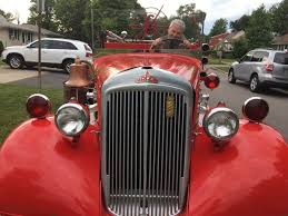 After 12 Years, My Dad Finally Finished Restoring This 1935 Reo ... Speedy Delivery 1929 Reo Fd Master Speed Wagon Lot 66l 1927 Fire Truck T6w99483 Vanderbrink Ford C Chassis Speedwagon The Vintage Youtube 1922 Reo Fire Truck Kilbride Department R Flickr Rare 1917 Express Proxibid After 12 Years My Dad Finally Finished Restoring This 1935 Reo Filereo Truckjpg Wikimedia Commons Home Sweet Ofiretruck Gallery