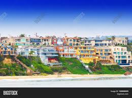 100 Corona Del Mar Apartments Beach Houses Image Photo Free Trial Bigstock