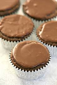 I Wondered If It Would Be Possible To Make Texas Sheet Cake In Cupcake Form And Surprise Worked Love How Moist Fudgy Is