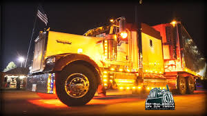 100 Waupun Truck Show 2015 N Light Parade YouTube