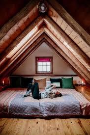 36 ideen für außergewöhnliche schlafzimmer im dachgeschoss