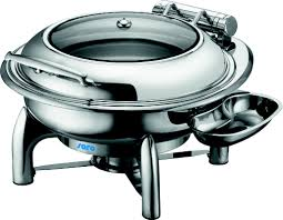 Induction Chafing Dish Model JESSIE