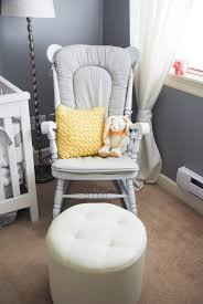 Hazel's Nursery - The Cheerio Diaries Attractive Inexpensive Rocking Chair Nursery I K E A Hack 54 Stylish Kids Bedroom Ideas Architectural Digest Westwood Design Aspen Manual Recline Glider Rocker Sand Baby Ottoman Fniture Ikea Poang For Gray And White Nursery Rocking Chair Australia Shermag Aiden And Set With Grey Fabric Unique Elegant With Say Hello To The New Rocker House To Home Blog Us 258 43 Off2018 Toy Children Dollhouse Miniature Wooden Horse Doll Well Designed Crafted Roomin Gags