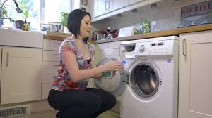 Sink Smells Like Rotten Eggs Washing Machine by Eliminate Odours From Your Washing Machine With Soda Crystals
