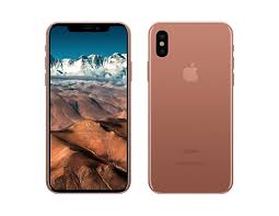 Rumors tap Apple s new iPhone 8 color as blush gold models