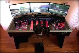 ordinateur bureau gamer achat pc de bureau ldlc pc vulcain
