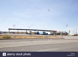 Flying J Truck Stop Lordsburg