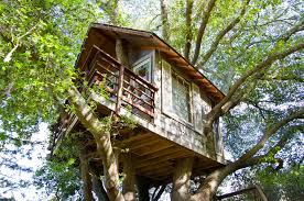 5 Of The Worlds Most Amazing Treehouse Hotels I Am Aileen