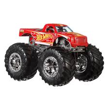 100 Bigfoot Monster Truck Toys Hot Wheels Racing 3 S Wiki FANDOM Powered By Wikia