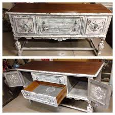 153 Best Chalk PaintR Buffets Hutches Images On Pinterest