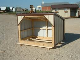patric topic free portable horse shelter plans