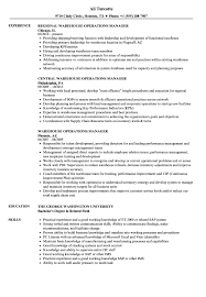 Warehouse Logistics Managerume Sample Assistant Senior Operations ... Telecom Operations Manager Resume Sample Warehouse And Complete Guide 20 Examples Templates Bilingual Skills On New Worker 89 Resume Examples For Warehouse Associate Crystalrayorg Objective Sarozrabionetassociatscom Profile Social Work Lovely 2019 To Samples Rumes Logistics Template 34 Managerume Assistant Senior Staffing Codinator Perfect