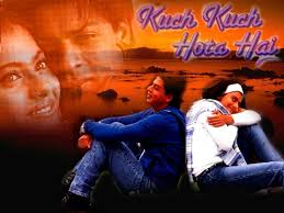 with kuch kuch hota hai ruth m d