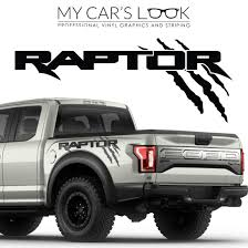 Amazon.com: Ford Raptor 2017 Exterior Graphics Kit Decal Sticker ... Vehicle Custom Graphic Design Signs Of Seattle Home Toyota Tundra Antero Rear Side Truck Bed Mountain Scene Accent 42018 Gmc Sierra Stripes Rally Hood Decals Vinyl Graphics Amazoncom Ford Raptor 2017 Exterior Graphics Kit Decal Sticker Unique For Cars And Trucks Northstarpilatescom Rage Solid Dodge Ram Car Stripe Racing 94 Door Ram Suv Motor Digital Power Wagon Style Striping Tailgate Hash Marks 1920 Hash Marks Hemi Hood Graphic 092018 Split Center Accelerator Chevy Silverado Upper Body Line