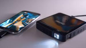 Pocket Projector MP60