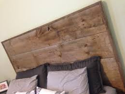Reclaimed Barn Wood Headboard 66 1/2 Inches Tall By 70 Inches Wide ... Bedroom Country Queen Bed Frame Which Are Made Of Reclaimed Wood Full Tricia Wood Beach Cottage Chic Headboard Grand Design Memorial Day And A Reclaimed Headboard Ana White Reclaimedwood Size Diy Projects Barnwood High Nice Style Home Barn 66 12 Inches Tall By 70 Wide Pottery Farmhouse Diystinctly Industrial Elegant Espresso