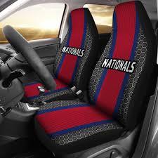 100 Truck Seat Covers Washington NationalsNationalsWashingtonAuto SUV