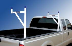 KUV Ladder Rack | Single Wheel | Texas Truck Racks