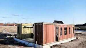 100 Foundation For Shipping Container Home Container Home Foundation