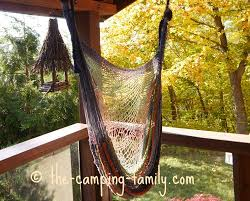 Trailer Hitch Hammock Chair By Hammaka by Camping Hacks Ideas And Tips To Simplify Your Trip