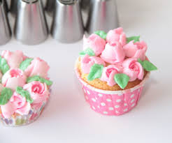 Cakes Decorated With Russian Tips by Gallery Crownbake Premium Russian Piping Tips