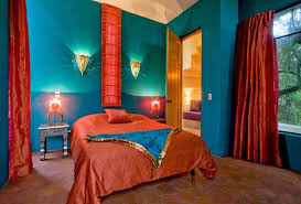 schlafzimmer gestalten 33 design inspirationen aus marokko