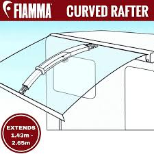 Fiama Awning Curved Center Awning Support Rafter Pro For S Curved ... Awning Bag Taylormade External Window Covers Mikannius Diary Cafree Buena Vista Room Fits Traditional Manual And 12volt Slide Out Awnings Trim Line Chrissmith Fiamma Caravanstore Bag Awning 28mtr For Caravan Or Camper In 37m Fiamma Caravanstore Shop Rv World Nz Camper For Sale Popup Pop Up Patio For Ups By Dometic Youtube Used Camping Trailer Awning Bromame Trailer Parts Classic Products Corp Itructions List Campers Screen Rooms