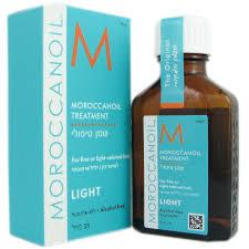 Amazon Moroccanoil Treatment Light 0 85 oz Beauty