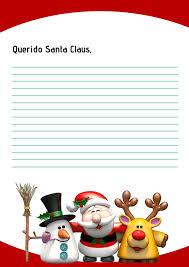 Juego Navidad Carta Santa Claus Sobres Sellos Postales Para Niños