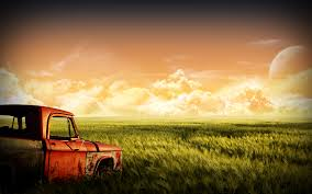 100 Best Old Truck Old Truck Nature Trucks Wallpapers