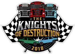 TOUR OF DESTRUCTION - School Bus Racing & Demolition Derby Series