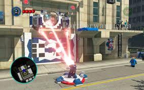 That Sinking Feeling Lego Marvel Xbox by Lego Marvel Super Heroes Walkthrough S H I E L D Helicarrier