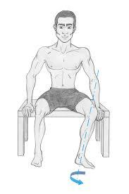 douleur interieur genou course a pied entorse interne du genou l auto reeducation peut vous aider
