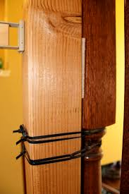 Safety Stair Gate | Bring Mae Flowers Diy Bottom Of Stairs Baby Gate W One Side Banister Get A Piece For Metal Spiral Staircase 11 Best Staircase Ideas Superior Sliding Baby Gate Stairs Closed Home Design Beauty Gates Should Know For Amazoncom Ezfit 36 Walk Thru Adapter Kit Safety Gates Are Designed To Keep The Child Safe Click Tweet Metal With Banister With Banisters Retractable Classy And House The Stair Barrier Tobannister Basic Of Small How Install Tension On Youtube