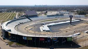 With Virginia As Barometer NASCAR Testing Growth Strategy With ...