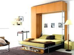 canap escamotable lit integre dans armoire lit escamotable avec canape integre armoire